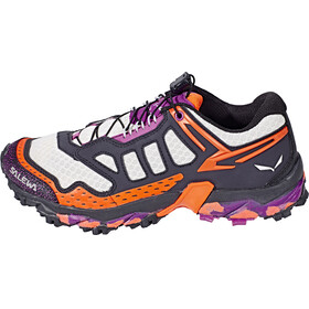 Salewa Ultra Train Trailrunning Shoes Women Papyrus/Purple Wine